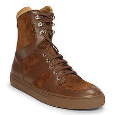 Jaydan Suede Sneaker - Ralph Lauren Sneakers - RalphLauren.com