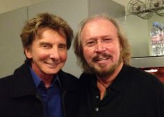 10382723_10152506206759913_1885120285365883453_n.jpg (960×690)  Barry with Barry Gibb