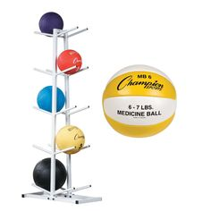 Champion Sports Double Medicine Ball Tree and 6 - Leather Medicine Ball (Yellow/White) * Check out this great product. (This is an affiliate link and I receive a commission for the sales) Reduce Weight, How To Lose Weight Fast, Body Sculpting Surgery, Anaerobic Exercise, Lose 50 Pounds, Champion Sports, Medicine Ball, Best Gym