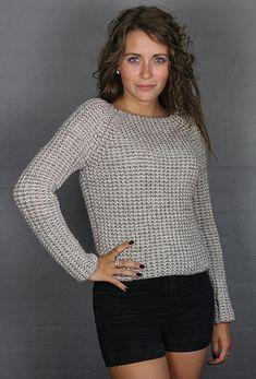 Lindas sweater - Kvinder - Charlotte Tøndering - Designere