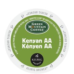 Kenyan AA Extra Bold Coffee - Our Kenyan is fruity and winey, with medium to heavy body and a rich blackberry finish. From the slopes of Mt. Kenya, through the Rift Valley, to the shores of Lake Victoria, the Kenyan coffee farmers patiently nurture coffee trees that produce some of the world's best coffee beans #coffee #coffeelovers #javafly #tea