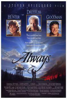 Filme Além da Eternidade   (Always)