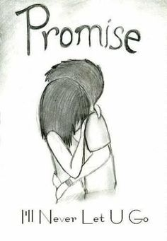 I've been promised this before and i'm ont gonna lie; it hurt when they broke it