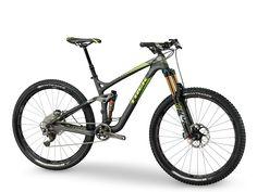 Remedy - Trek Bicycle