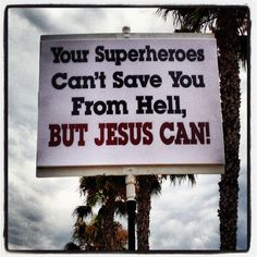 This is classic! The Holy rollers are everywhere. #jesusfreaks #comiccon #comics