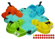 Hungry Hungry Hippos ** Check this awesome product by going to the link at the image. Note:It is Affiliate Link to Amazon.