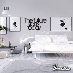 decorating wall signs