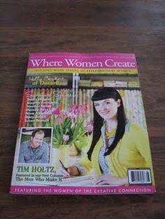 A really cool magazine. She also blogs about #agriculture in the city.
