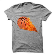 Sports and fire T Shirt, Hoodie, Sweatshirts - custom hoodies #Tshirt #style