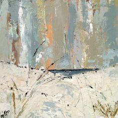 #Deann Hebert, mixed media on canvas, 30x30