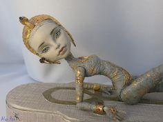 Custom MH Dolls by Alyn Ram