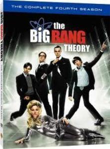 The Big Bang Theory Cuarta temporada