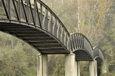 Puente de la Mitjana. Lleida