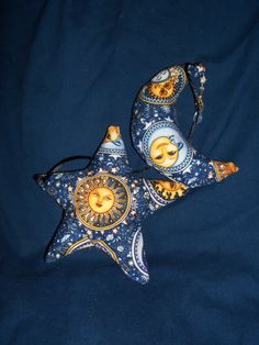 Reserved for Rachel Celestial star and by celestialcreationsmv