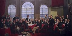 1812 and the Fathers of Confederation