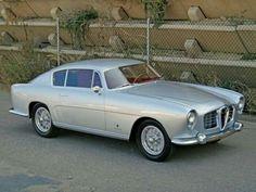 1954 Alfa Romeo 1900 CS Ghia Speciale