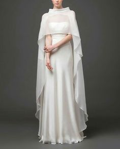 What Margaery would wear to the Sept of Baelor, Alberta Ferretti