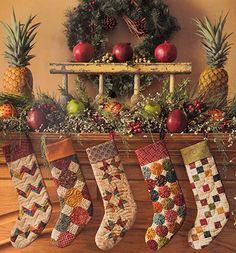 Simply Christmas Tidings