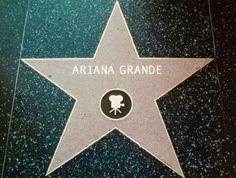 Congrats Ari... Love you. Now i gotta go get a pic next to this too.