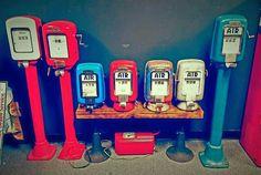 Original Air Meters Collection