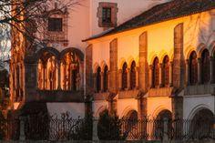 Palácio D. Manuel em Évora