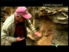 La straordinaria storia dell'uomo - (di Alberto Angela) - YouTube
