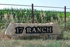 17 Ranch Vineyards - Lewellen, Nebraska