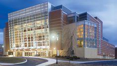 Shippensburg University Performing Arts Center