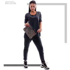 Miss Pinky Kai, Womens Fashion, Pants, Tops, Products, Trouser Pants, Women's Fashion, Women's Pants, Woman Fashion