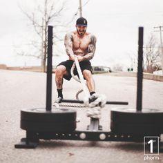 Ryan Hansen #1stphorm #legionofboom #neversettle #fitness #health #nutrition #motivation