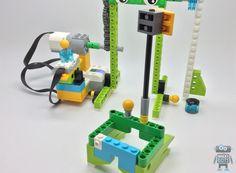 Some of Our Favourite Wedo Bots Lego Robot, Robots, Lego Wedo, Computational Thinking, Free Lego, Science Projects, Legos, Education, Toys