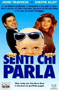 Il Graffio di Monica Riccioni: Senti chi parla (1989)