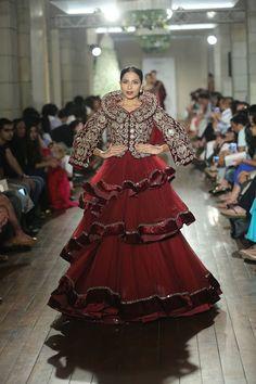 Begum-e-Jannat By Manav Gangwani At India Couture Week 2016   PK Vogue