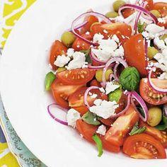 Recept - Tomatensalade - Allerhande
