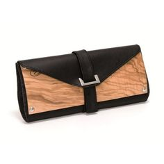 Designer Clothes, Shoes & Bags for Women Leather Accessories, Handbag Accessories, Woodworking Items That Sell, Leather Work Bag, Wooden Bag, Wooden Sunglasses, Leather Bags Handmade, Leather Handbags, Purses And Bags