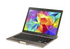 "Samsung Keyboard/Cover Case for 10.5"" Tablet - 