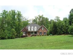"FABULOUS ""SHORT SALE"" HOME IN KANNAPOLIS, NC  Photo of home for sale at 5540 Dogwood Boulevard"