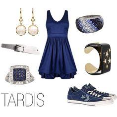 """TARDIS"""