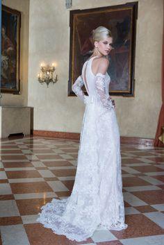 Model: Arabel - Collezione Glamour di Gloria Saccucci Spose