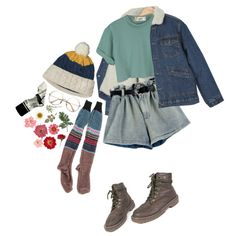 Recycled air by rachelritalin on Polyvore featuring Dr. Martens, Patagonia and Aesop