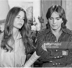 FAMILY - 'Danny and the Mob' Susan Dey, David Cassidy Get premium, high resolution news photos at Getty Images First Crush, Big Crush, Susan Dey, Abc Photo, City Boy, Partridge Family, Manhattan New York, Get Happy, David Cassidy