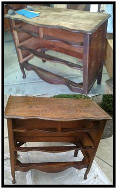 1000 Images About How To Fix Scratches On Wood Furniture