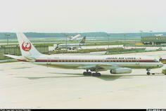 Photo taken at Frankfurt am Main (Rhein-Main AB) (FRA / EDDF / FRF) in Germany on May 23, 1981.
