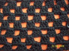 Easy Crochet Pattern for Fall Placemats and a Table Runner - Yahoo! Voices - voices.yahoo.com