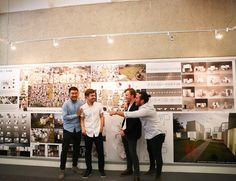 Architecture Students Celebrating Their Achievements At Tamu Good Work Boys Regram From Rayfreebird Who Is Ab Architecture Student Achievement Architecture
