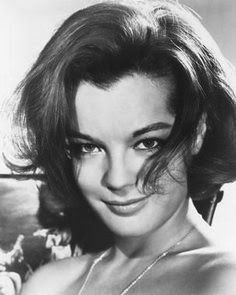 Romy Schneider Photo: This Photo was uploaded by priscillapresley. Find other Romy Schneider pictures and photos or upload your own with Photobucket fre. Romy Schneider, Magda Schneider, Julie Christie, Gina Lollobrigida, Jeanne Moreau, Alain Delon, Classic Hollywood, Old Hollywood, Serge Reggiani