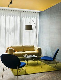 Okko Hotels Paris Porte de Versailles, Paris, 2017 - Wilmotte & Associés S.A.