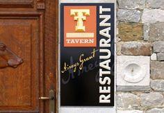 Tenterfield Tavern Pub Sign / Danthonia Designs