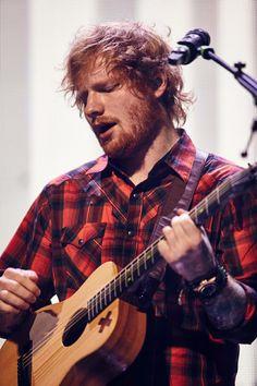 Ed Sheeran Fan Blog