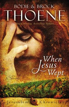When Jesus Wept is a
